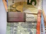 Clip US pour Billets de Banque