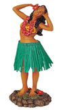Hawaii Hula Girl 2