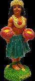 Mini Doll Uliuli